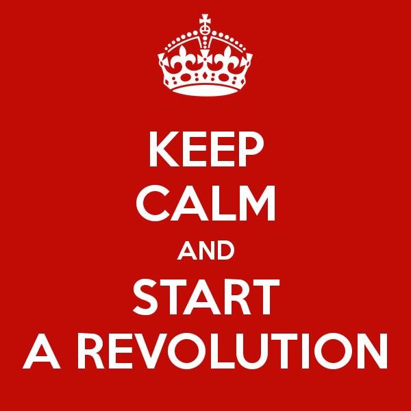 Quand les copropriétaires font la révolution!