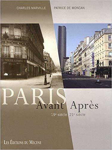Proposition de sortie : Paris avant-après, l'exposition